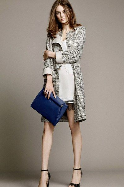 Nina Ricci Resort 2015 Collection - Vogue