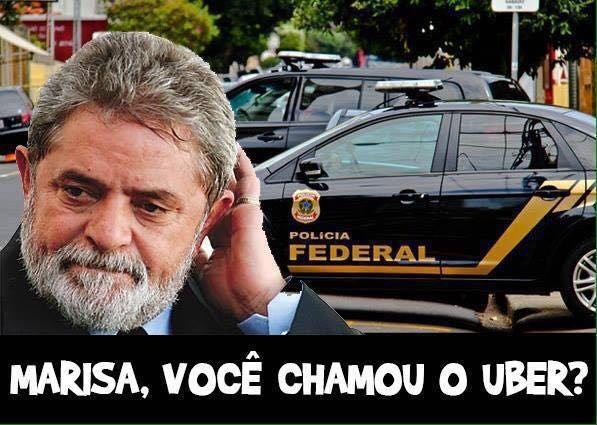Os 13 melhores memes das denúncias contra Lula na operação Lava Jato - Mega Curioso