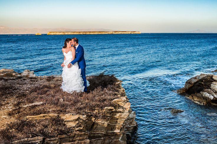 nextday day shooting golden beach bernard pretorius paros wedding photogrpahy