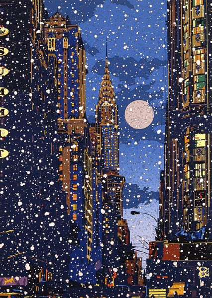 BY EIZIN SUZUKI VIRGIN SNOW