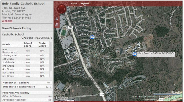 Homes near St Dominic Catholic High School in Austin Texas at http://activerain.com/blogsview/4354895/homes-near-st-dominic-catholic-high-school-in-austin-texas