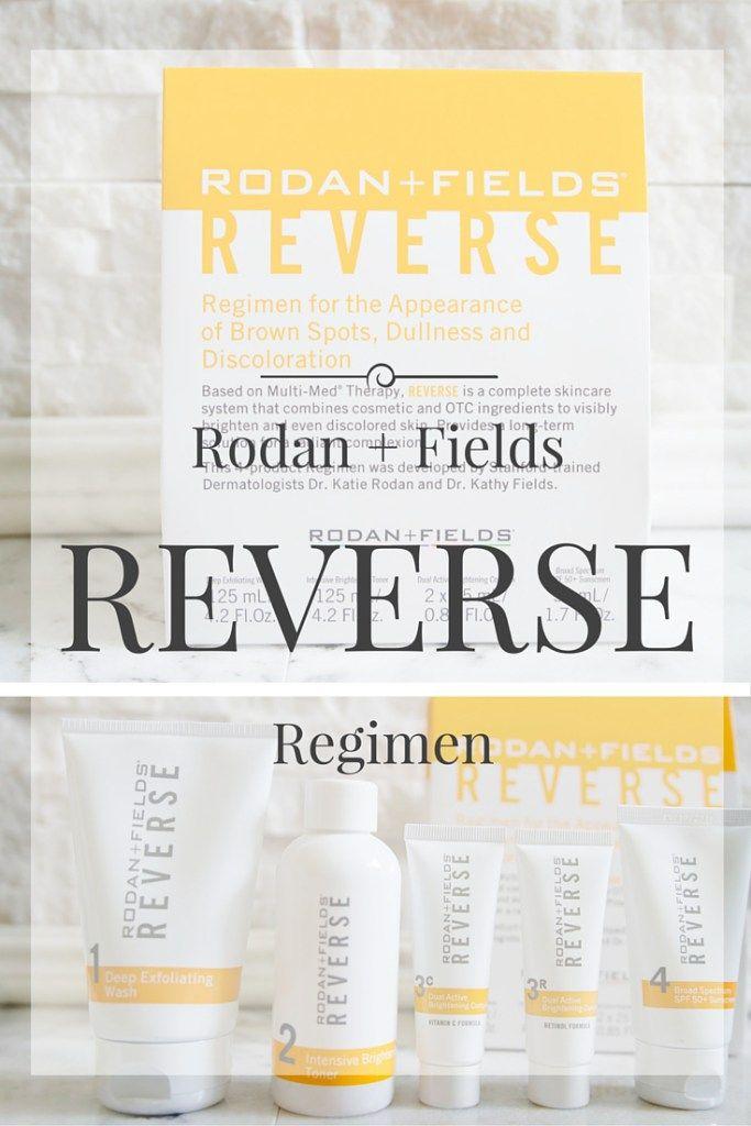 25 Best Ideas About Rodan And Fields Reviews On Pinterest