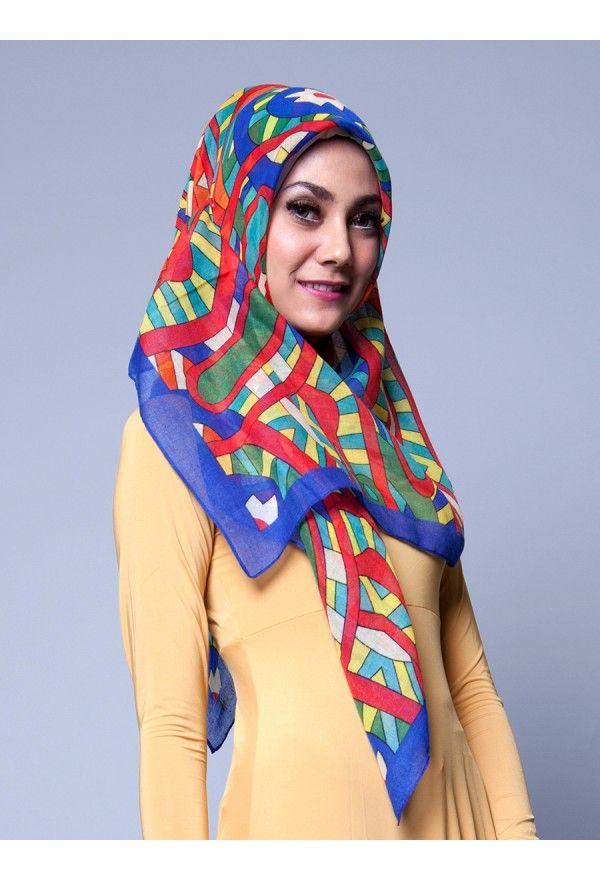 Aisha Scarf