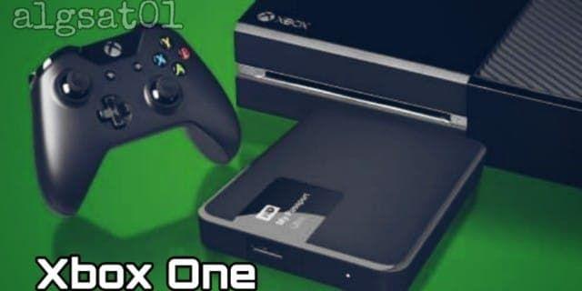 Xbox One كل ما تحتاج لمعرفته حول محركات الأقراص الصلبة الخارجية لأجهزة Xbox One إذا كان عندك جهاز Xbox One منذ فترة Gaming Products Xbox One Game Console