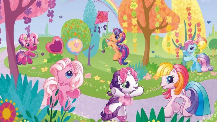 My Little Pony Wallpaper eBay