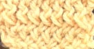 Wicker Stitch | The Weekly Stitch: Stitches Patterns, Wicker Stitches, Weeks Stitches, Knits Stitches