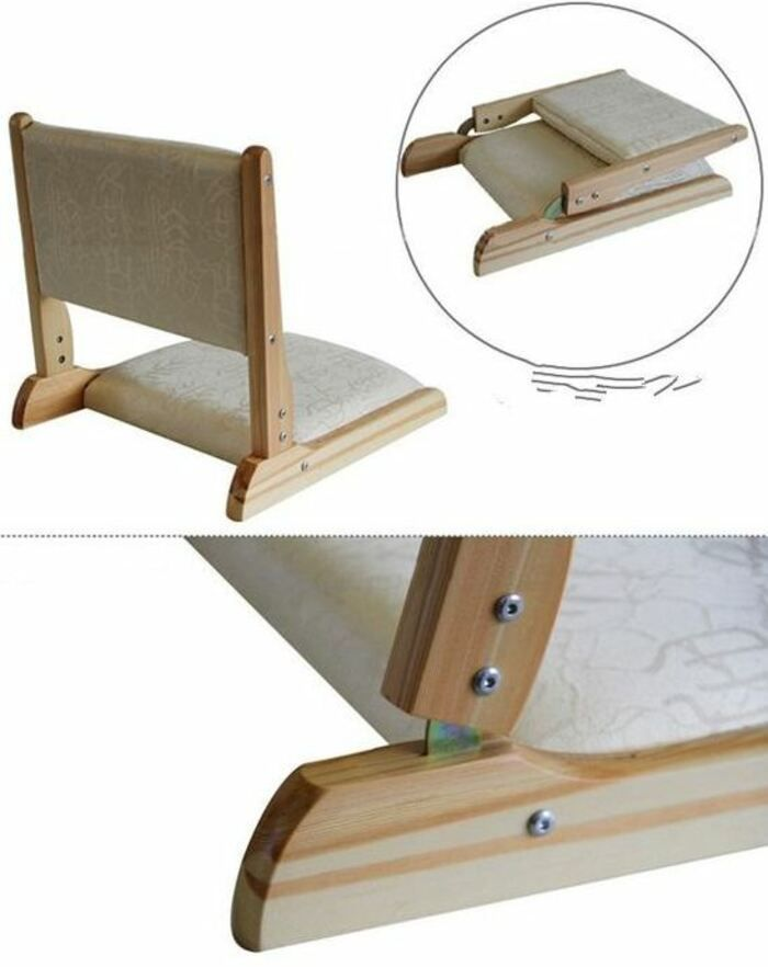 The Floor Chair Is A Chair That Has No Legs So It Does Not Occupy Much Area When P Furniture Design Living Room Japanese Furniture Cheap Living Room Furniture