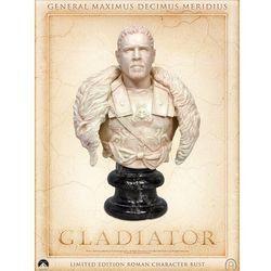 GLADIATOR - GENERAL MAXIMUS DECIMUS MERIDIUS - 1:4 SCALE ROMAN CHARACTER BUST