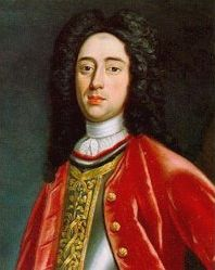 John LYON 5th Earl of Strathmore of Glamis