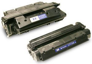 sustainable (remanufactured) toner cartridges