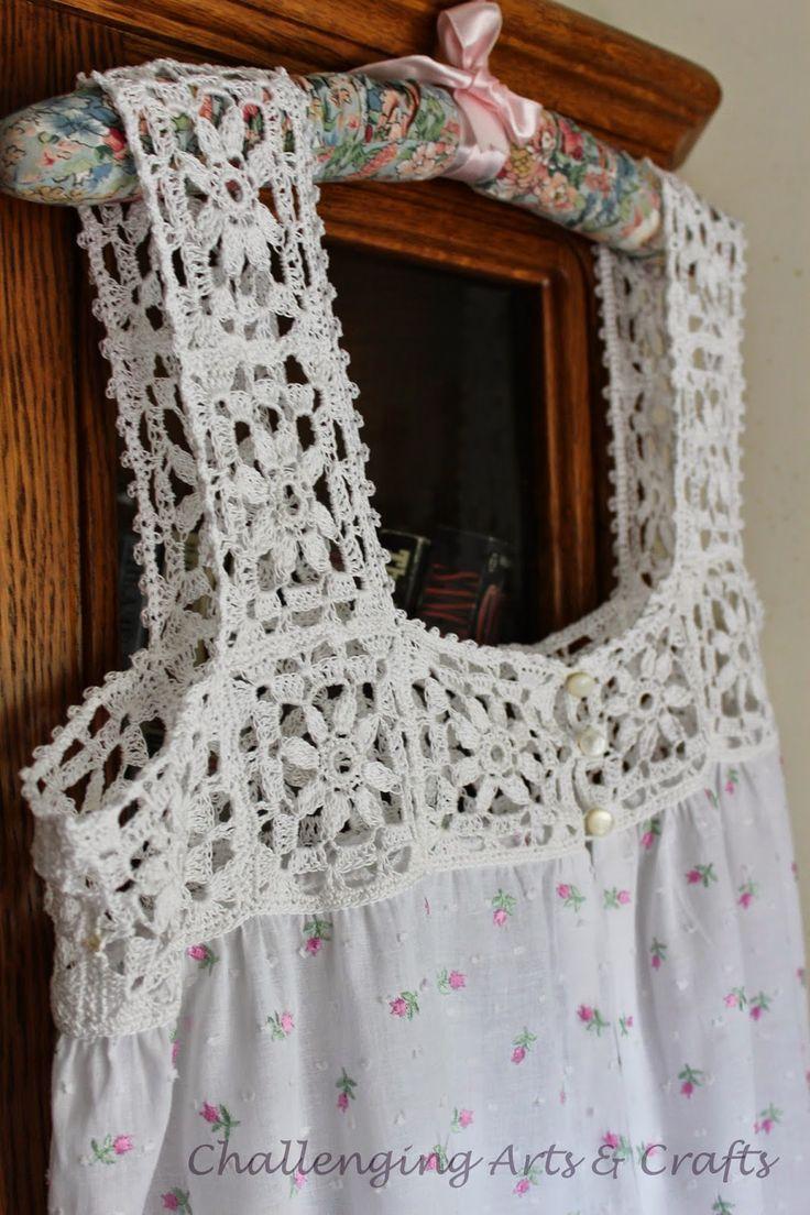 Night gown tute...