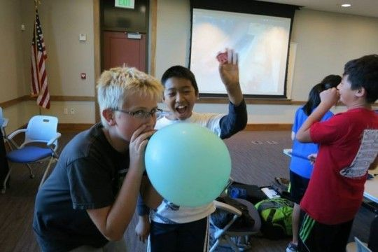 Drop-In Craft Time Millbrae, California  #Kids #Events