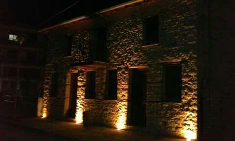 Λαογραφικό Μουσείο Φερών