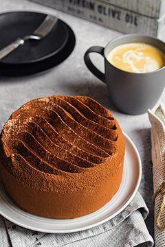 Десерт Тирамису (Tiramisu) — настоящая Италия в классике - Andy Chef (Энди Шеф) — блог о еде и путешествиях, пошаговые рецепты, интернет-магазин для кондитеров