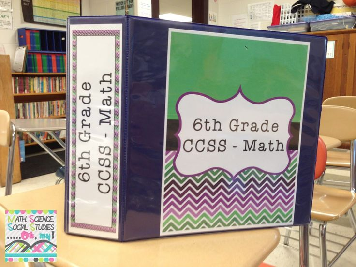 best 25  math binder ideas on pinterest
