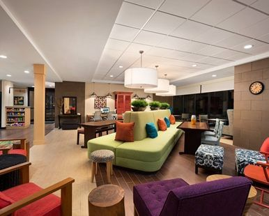 Home2 Suites by Hilton Rochester Henrietta, NY - Oasis | NY 14623