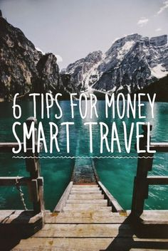 Stretch your travel budget with some cost-saving tips! Use an international phone plan to save from exorbitant roaming fees or the need to purchase multiple SIM cards. Instead of paying ATM withdrawal fees, consider a Charles Schwab online debit/checking account that doesn't charge those annoying fees. If you are a frequent traveler, you might want to sign up for a travel-focused credit card; you'll earn free miles and other travel perks. Visit eBay's guide to 6 money smart travel tips.