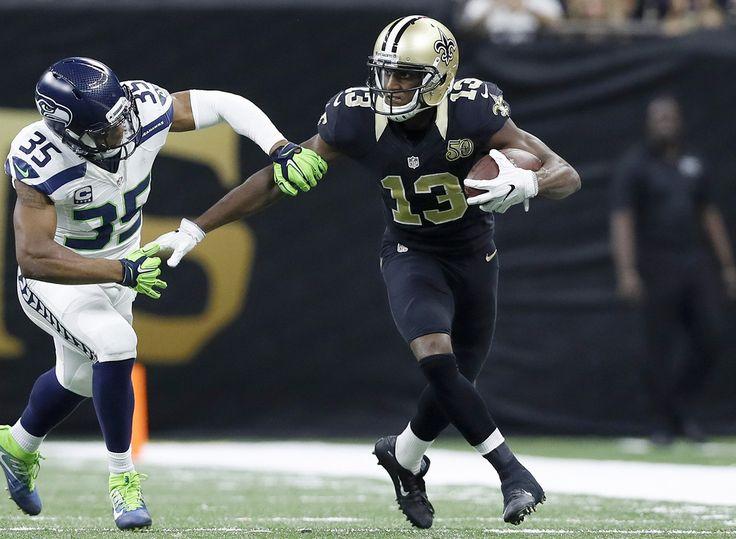 Wide receiver: Michael Thomas, New Orleans Saints