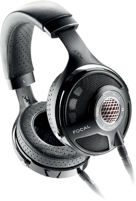Mono and Stereo High-End Audio Magazine: Focal Utopia high end headphones NEW