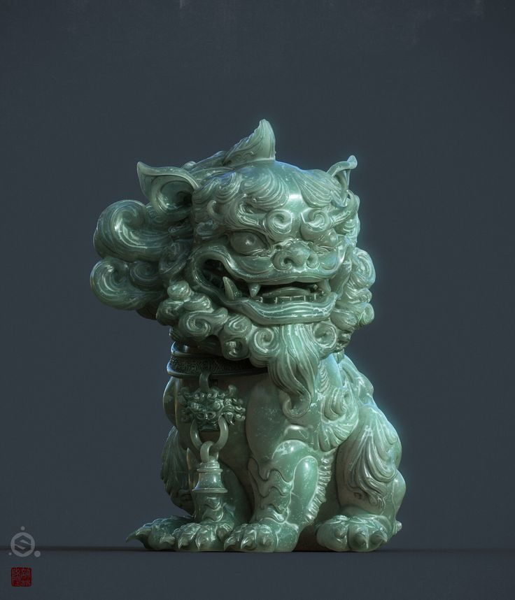 ArtStation SuanNi, Zhelong Xu in 2020 Japanese