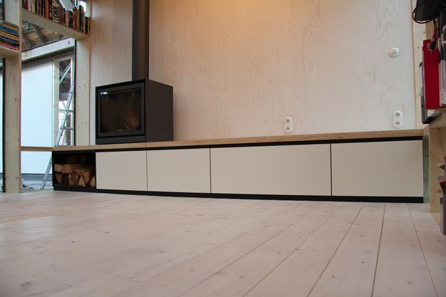 ... - Keukenkasten, Keukenkastjes organiseren en Badkamer wastafel decor