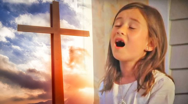 Country Music Lyrics - Quotes - Songs Classic country - After Her Mom Died, 7-Year-Old Rhema Delivered Breathtaking 'Amazing Grace' Performance - Youtube Music Videos http://countryrebel.com/blogs/videos/19180267-after-her-mom-died-7-year-old-rhema-delivered-breathtaking-amazing-grace-performance