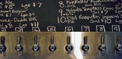 Tippler's Tap Bar Newstead | Must Do Brisbane