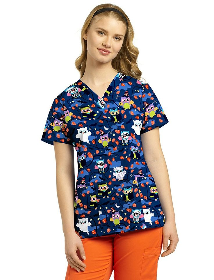 Largest selection of Clearance and Cheap Scrubs! Scrubin Uniforms, a leading provider of top quality medical scrubs, is offering you medical uniforms below clearance prices! There are styles catering to every season of the year, including both holiday prints and stylish summer cuts for women.