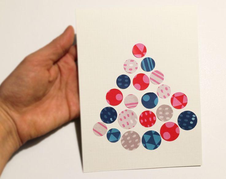 lasten   lapset   askartelu   joulu   joulukortit   kortit   kortti   käsityöt   kädentaidot   idea   koti   DIY ideas   kids   children   crafts   christmas   home   cards   greetings   Pikku Kakkonen