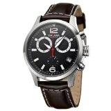Golana Swiss Men's AE200-3 Aero Pro 200 Quartz Chronograph Watch (Watch)