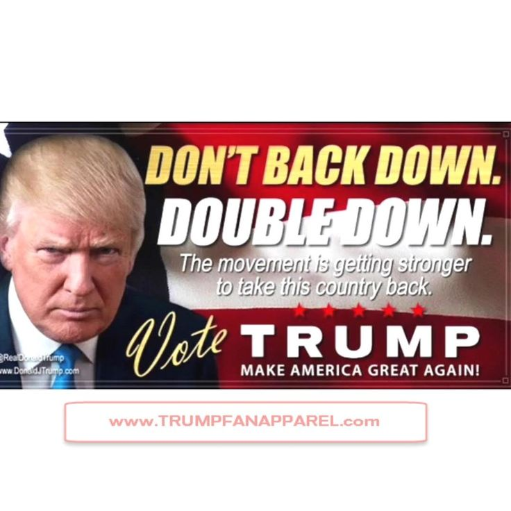 the Hillary camp and mainstream media are trying to get us to feel like there is no chance for Trump so why bother to vote... Do not let them convince you of that!!!!  Vote Trump get out there and vote Trump Let's Make America Great Again! Are You in?  #neverforget #HillaryForPrison