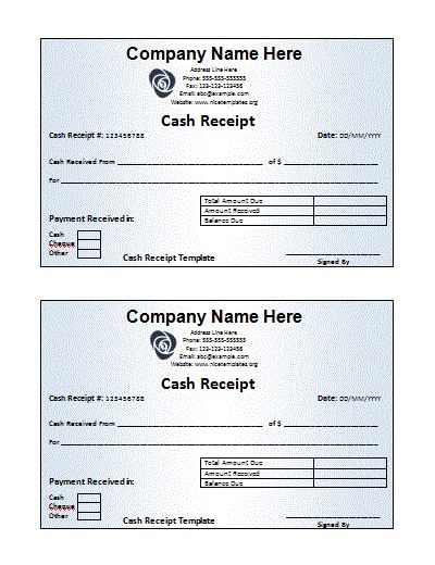 39 best Fitness images on Pinterest Exercises, Resume templates - cheque received receipt format