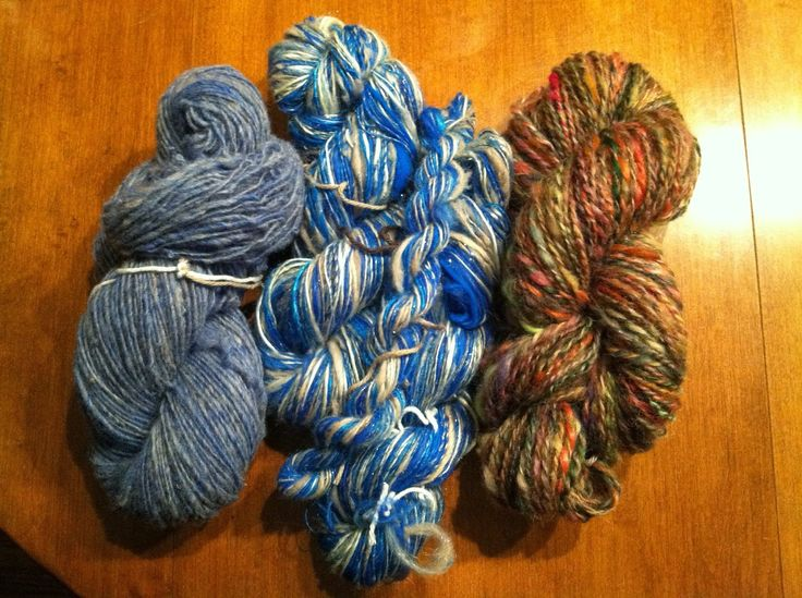 """Math4Knitters: Donna Druchunas Asks: """"Why haven't you bought this book yet?"""" #spinzilla final"""