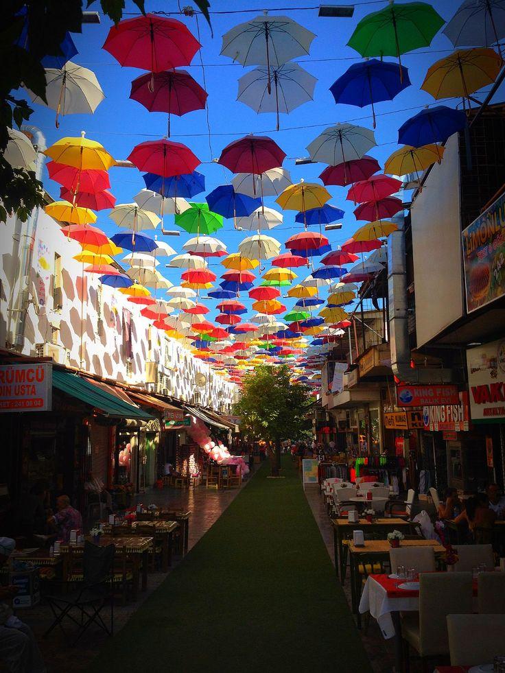 Antalya, Turchia