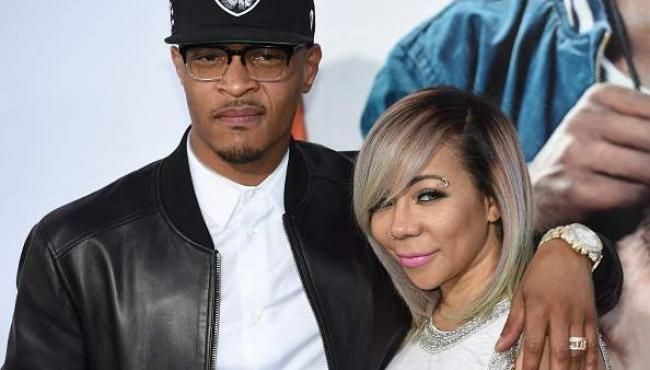 T.I. and Tiny Become Parents of Third Child