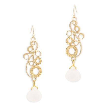 KL Collection Suri Earrings $32