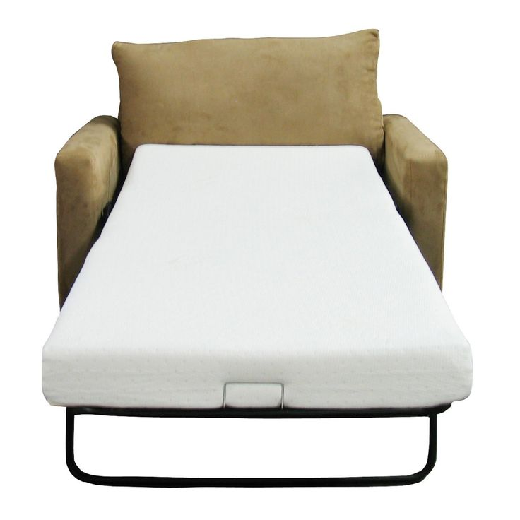 Amazon.com - Classic Brands Memory Foam Sofa Mattress, Replacement Sofa Bed Mattress - Sleeper Sofa Mattress