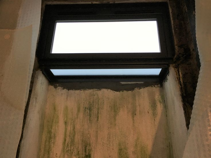 Awesome Basement Window Ventilation