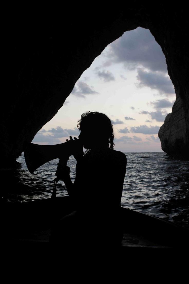 Tania el Khoury 'The Sea is Mine'