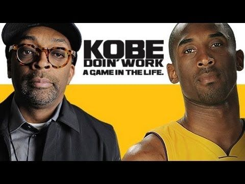 Kobe Doin' Work Full HD