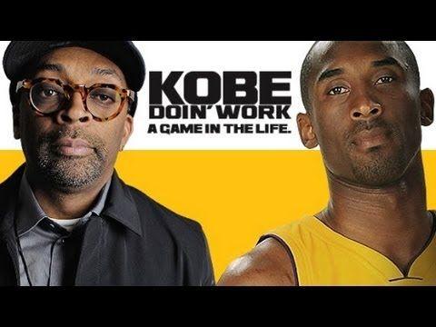 Kobe Doin' Work Full HD