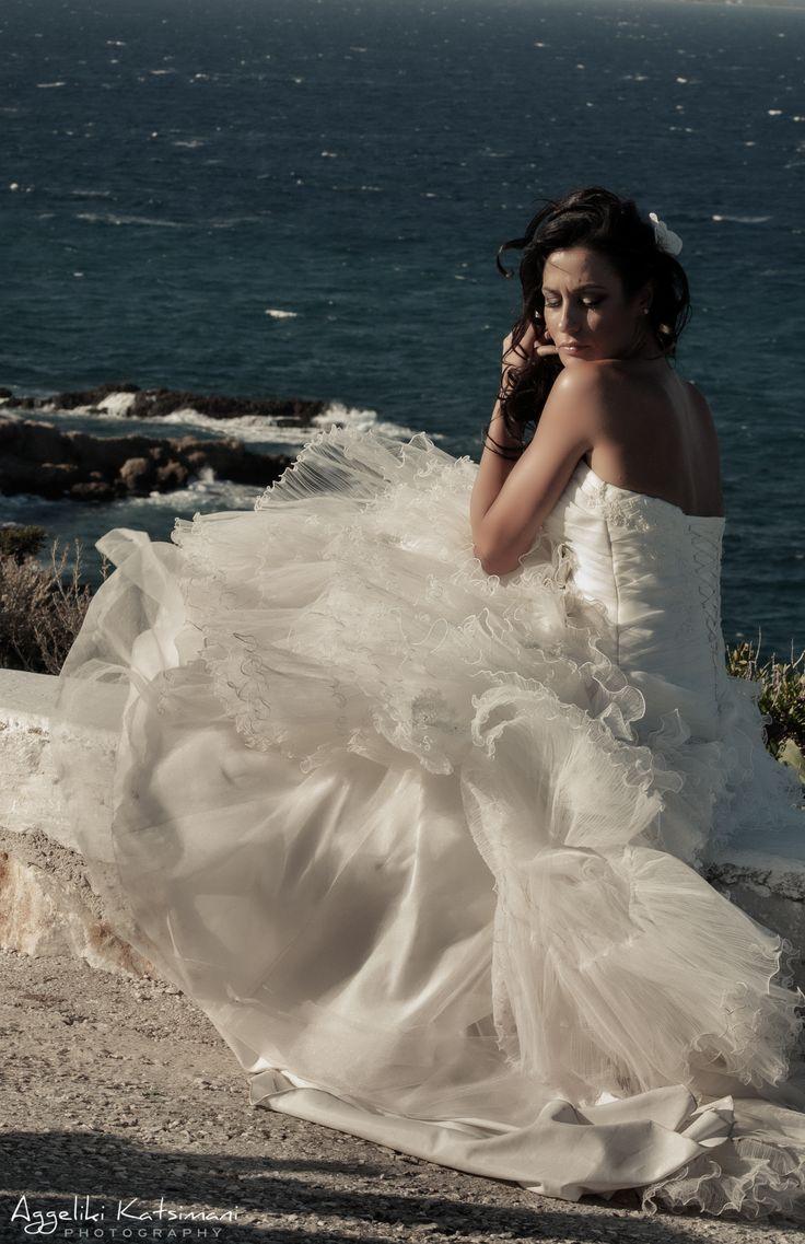 seaside wedding shooting     www.katsimani.gr