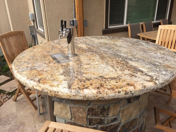 20 Best Images About Different Ideas For Granite Table Top
