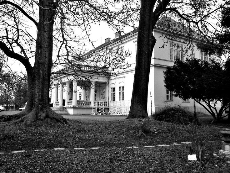 Castle (Szombathely)