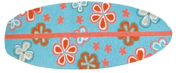 Surfboard - Boho Floral - Jellybean®