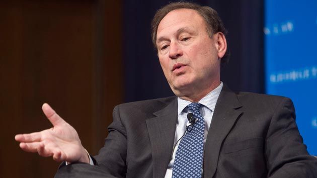 Justice Alito Is Clueless About How Health Insurance Works. That's a Big Probl... 1