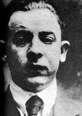 Mafia Mug Shots: Ciro Terranova