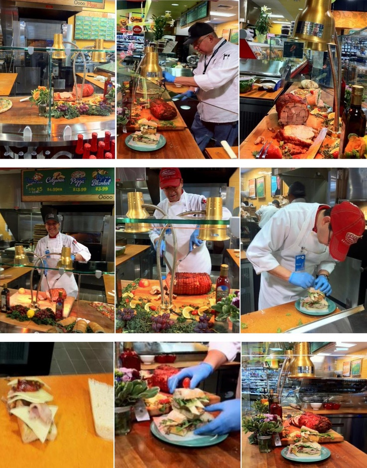17 best images about creminelli on menus on pinterest for Food bar whole foods