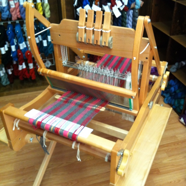 9 Best Looms Images On Pinterest Loom Loom Knitting And