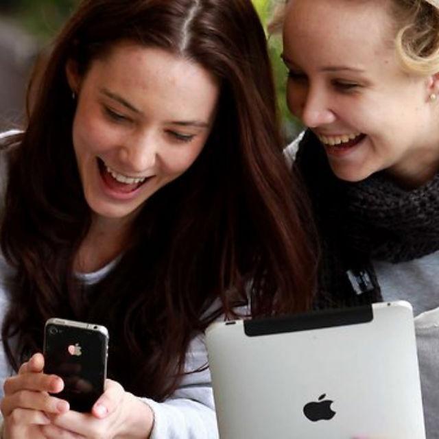 ¿Quieres ver las apps que tienen tus amigos en sus iphones? Yo lo hago con esta app. http://ygl.se/c/?PEvUflONm